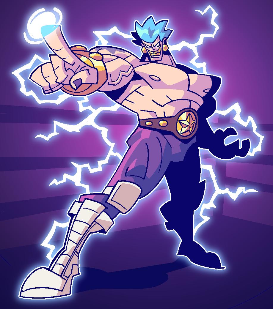 GIFT: Baron Battle