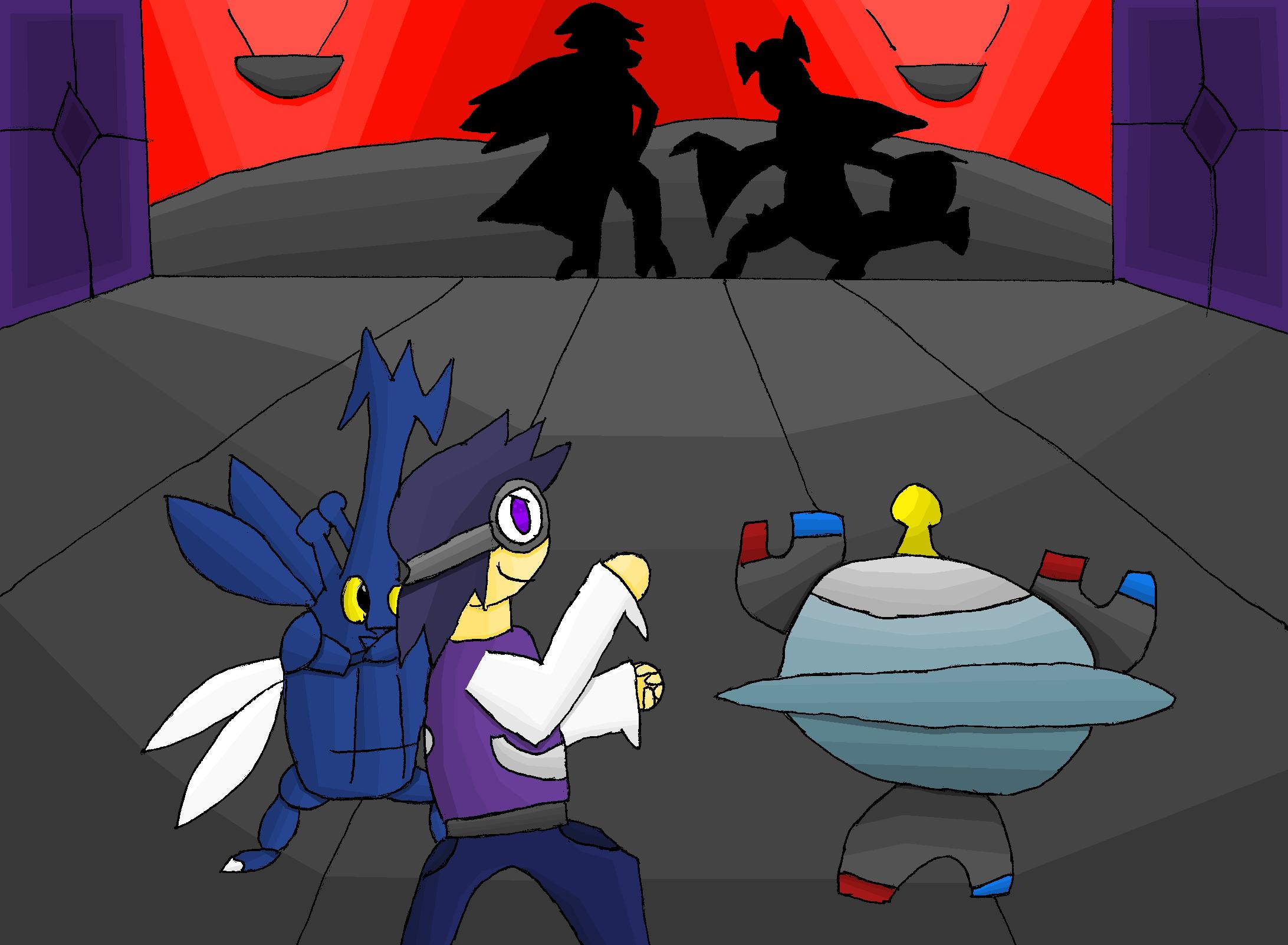 Cobalt vs. Cynthia