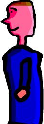 Man (with body w/o legs)
