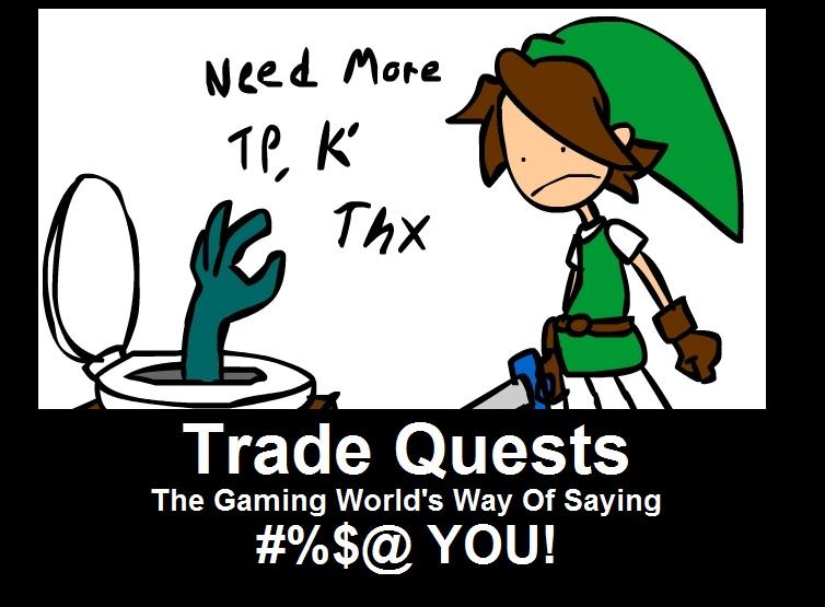 Trade Quests