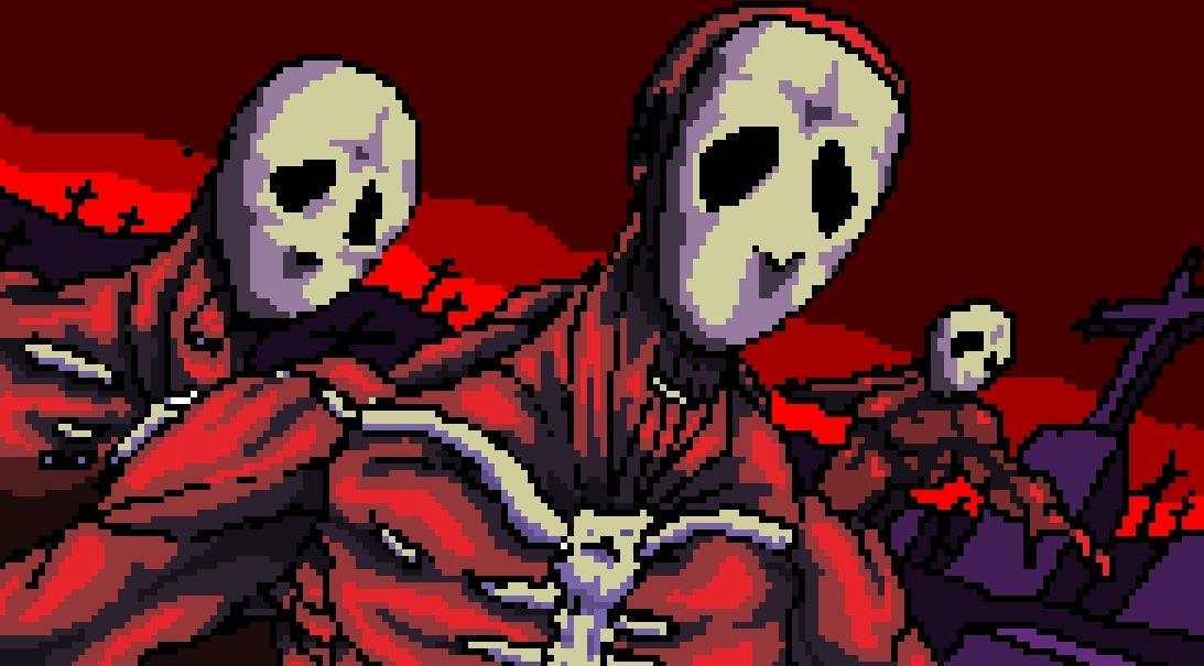 Bonemasks