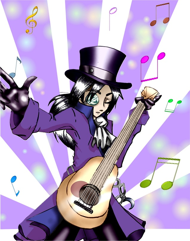 Music is a Wonderfull Thing