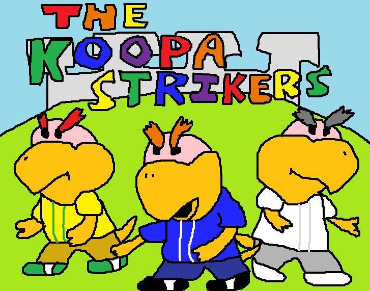 Koopa Strikers