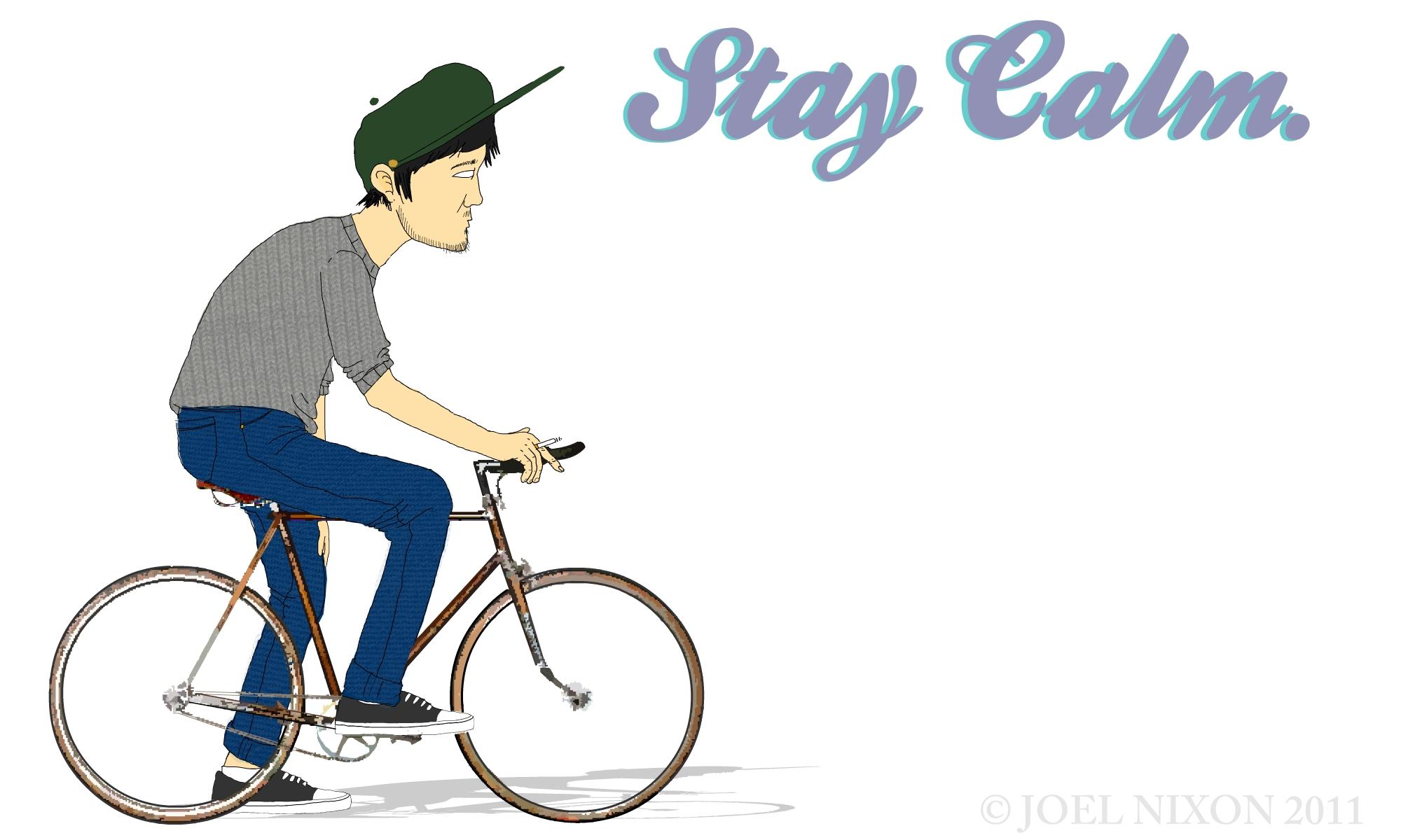 Stay Calm Fix