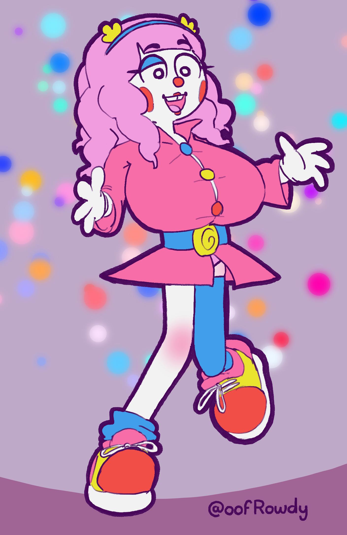 Poppin Popsy