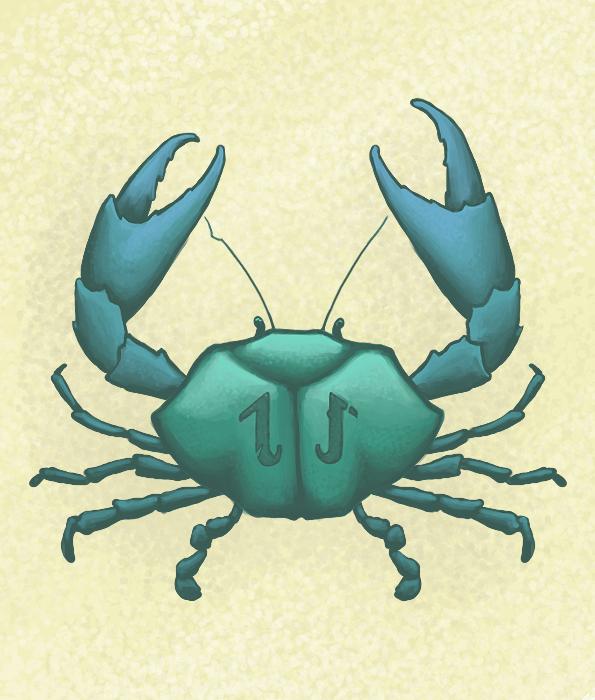 Iota Crabs