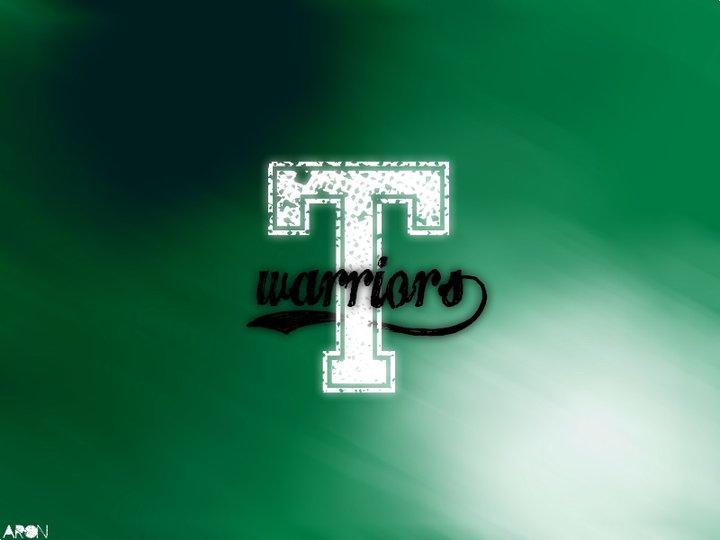 Tehachapi warriors