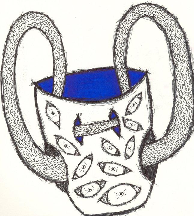 Rumble Jar