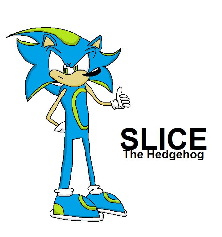 Slice The Hedgehog v0.2