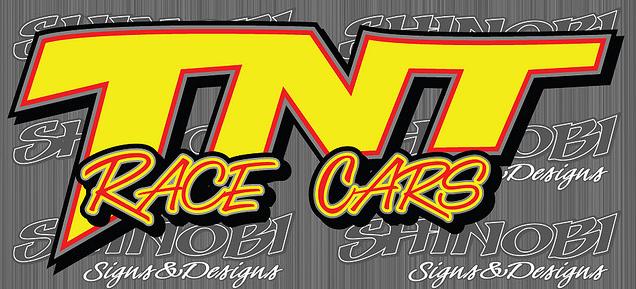 TNT Race Cars