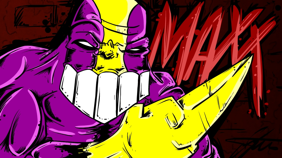 To The Maxx