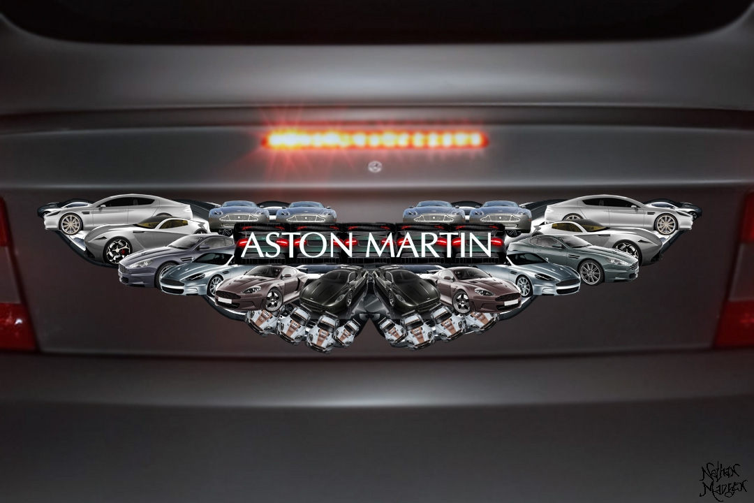 AstonMartin By Nog194