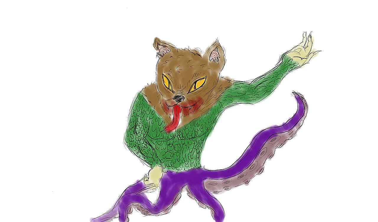 Wolfbrid