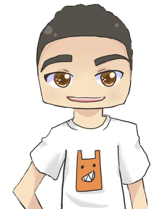 Cartoon Me ;D