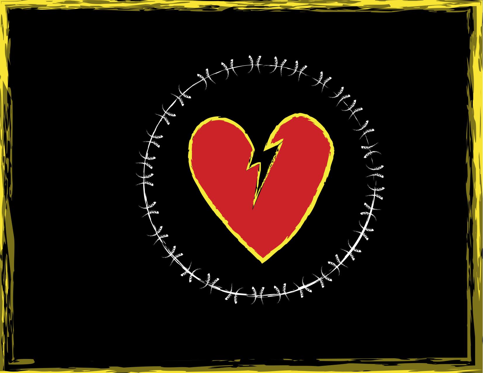 Broken Heart Fuse