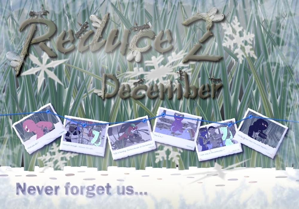 Reduce 2 - December