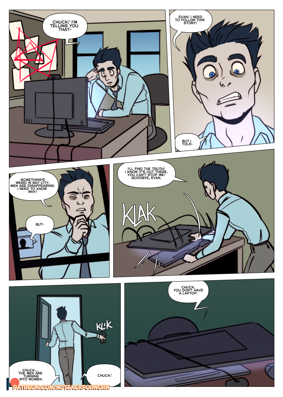 Ace Reporter Page 1