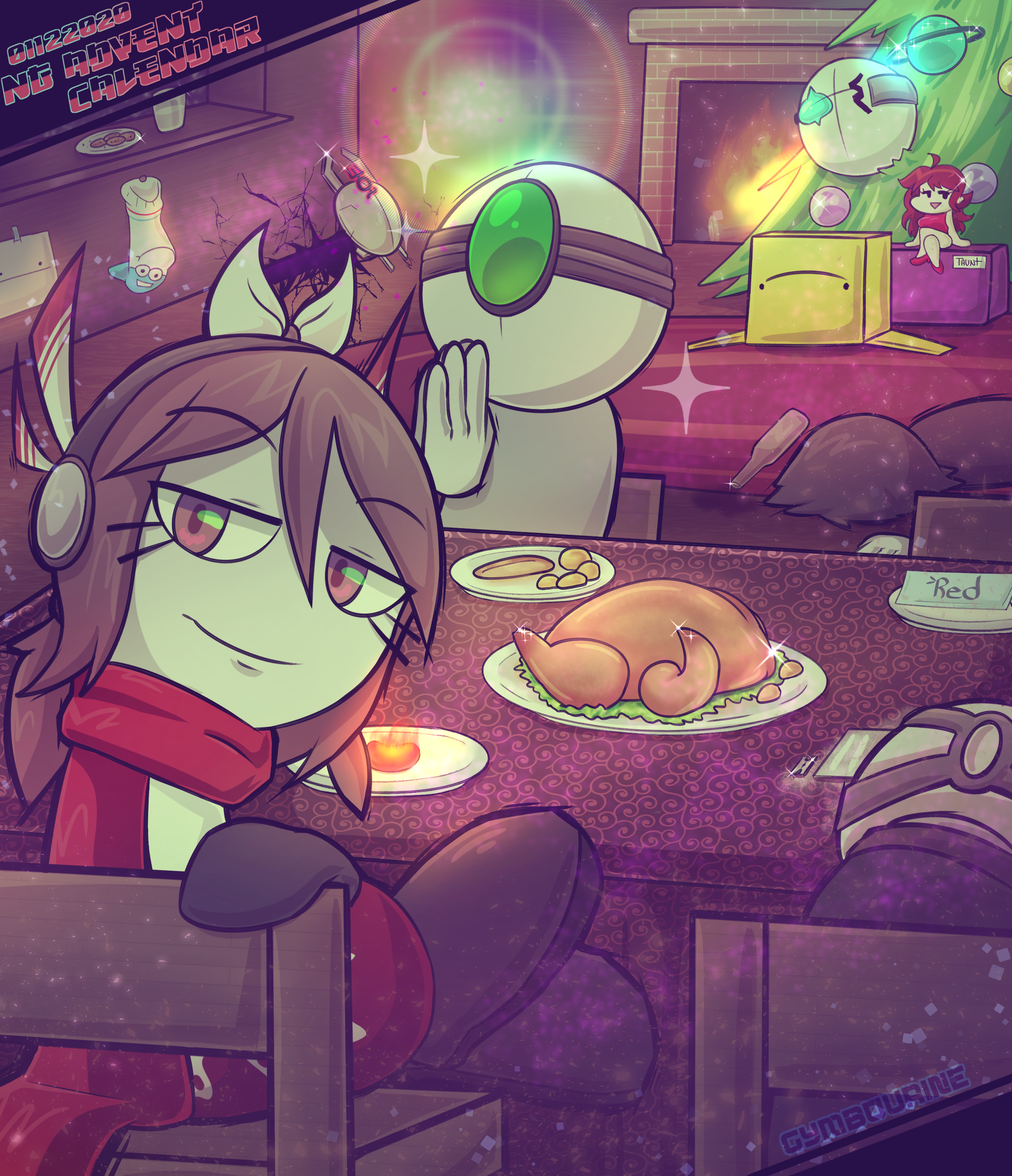 SiNful Dinner