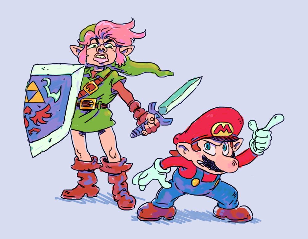 elf & italian
