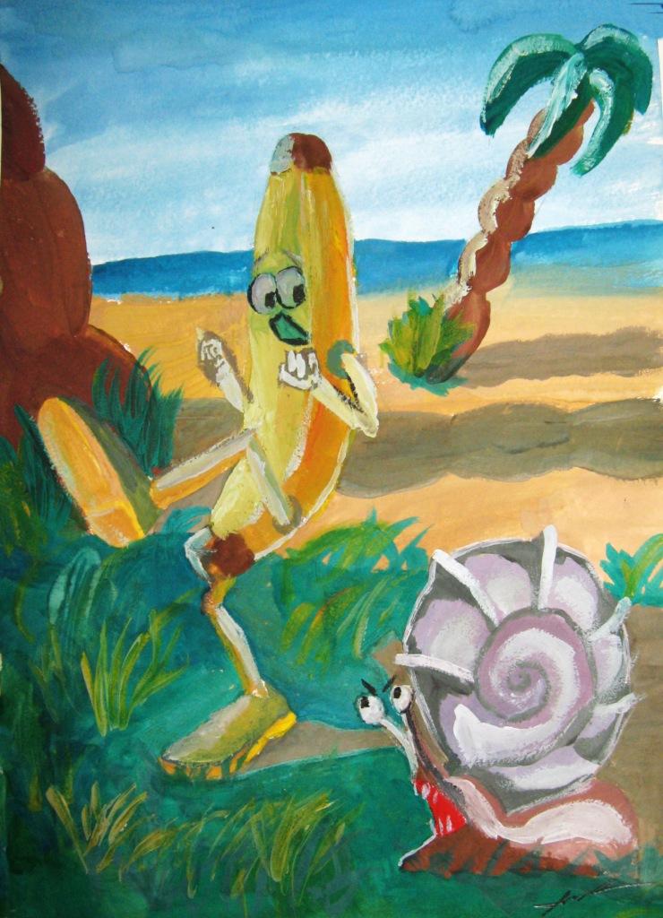 banana+)