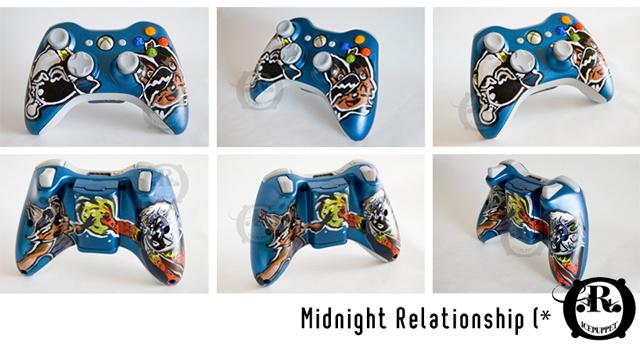 Midnight Relationship