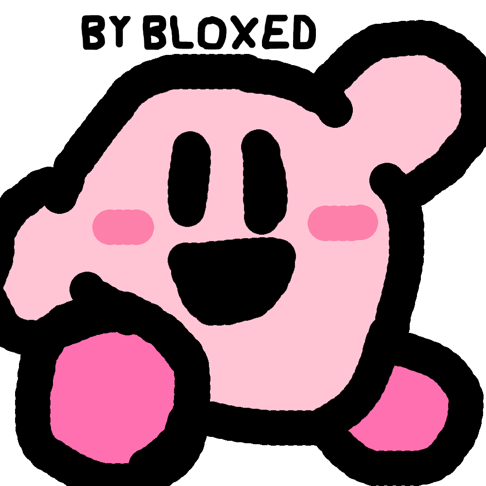 Kirby Drawing Test