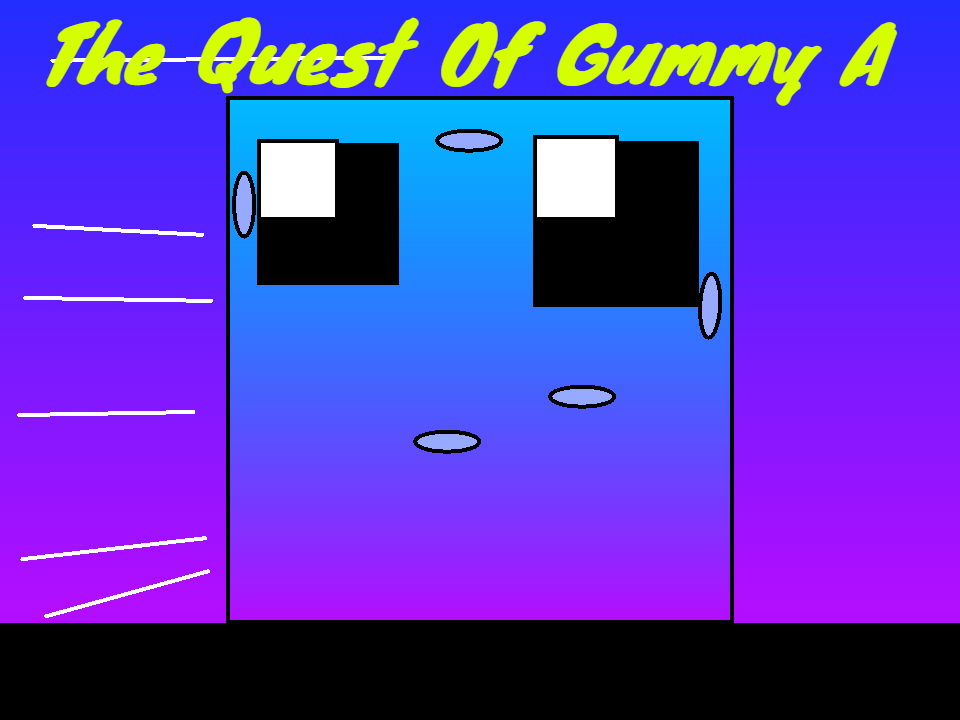 The quest Of A