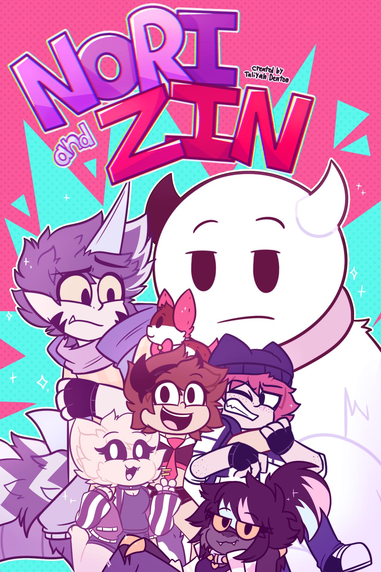 Nori and Zin