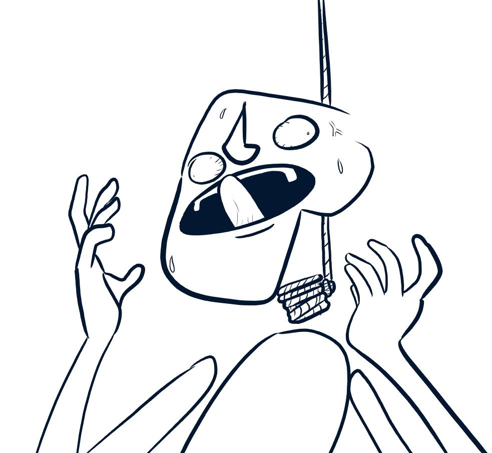 Torture Doodle