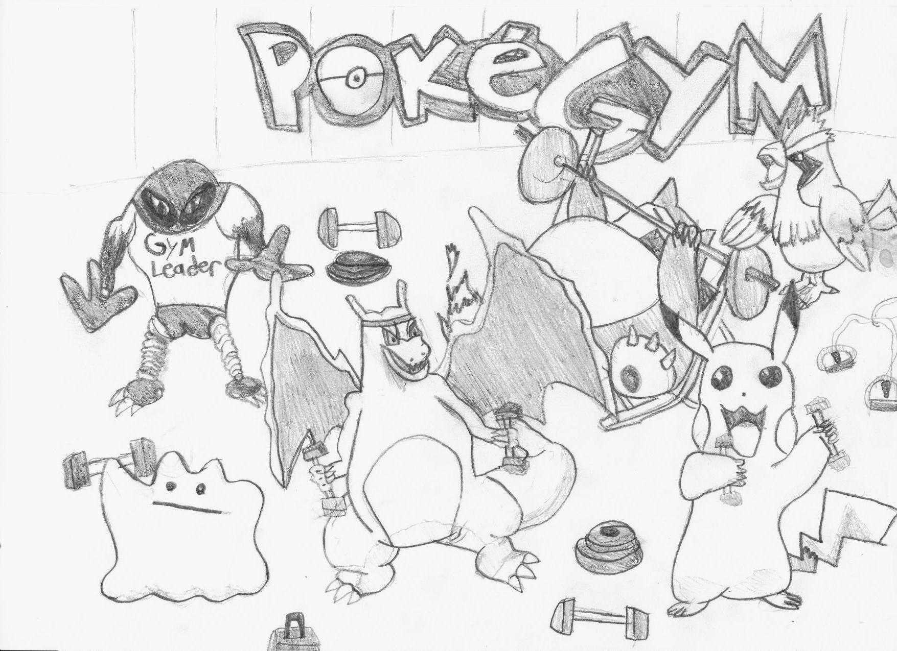 PokeGym