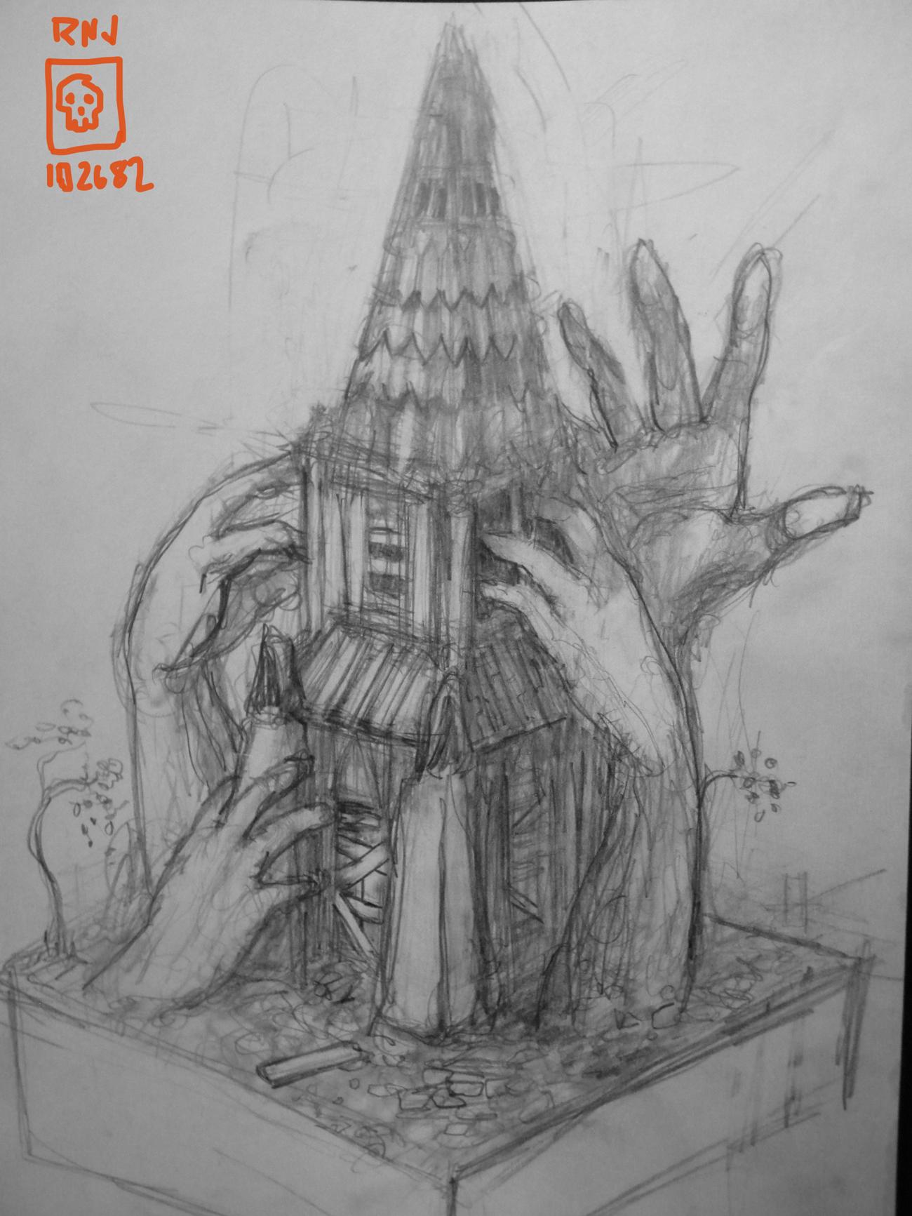 Headless' Shrine