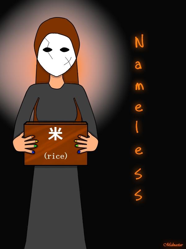 Nameless Girl