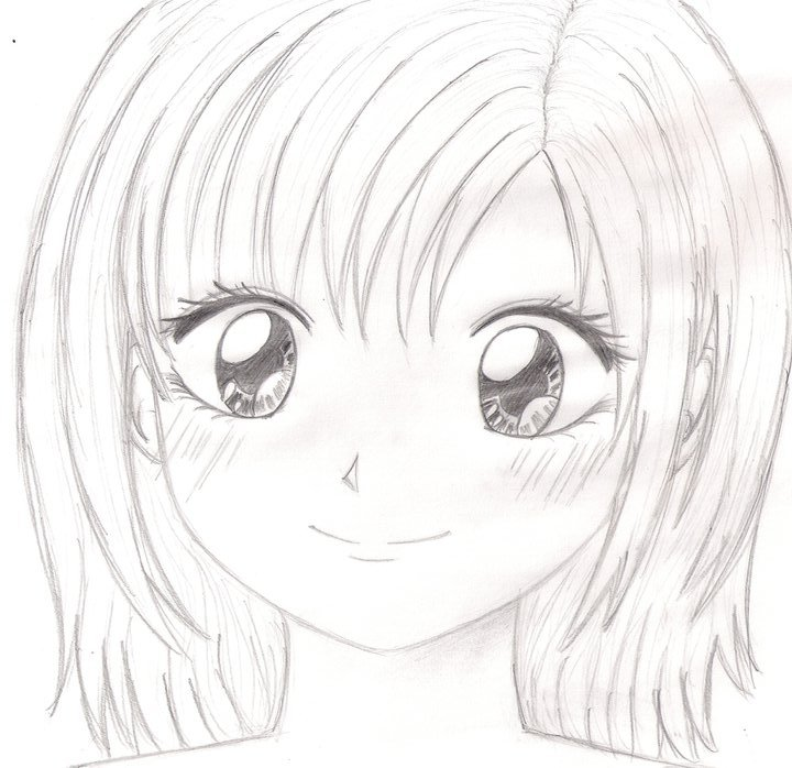 A drawing!