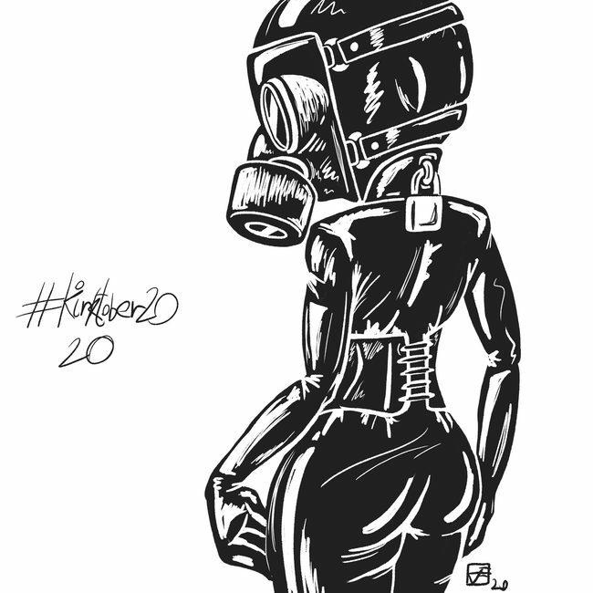Kinktober 2020 #20