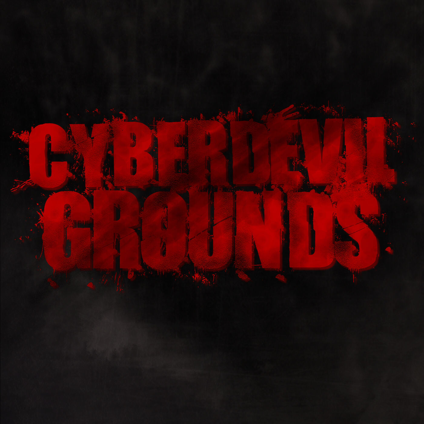 CYBERDEVIL GROUNDS