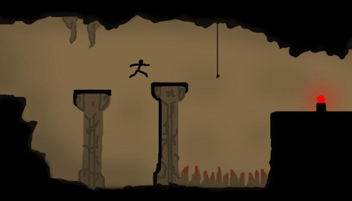 Crappy Cave 2