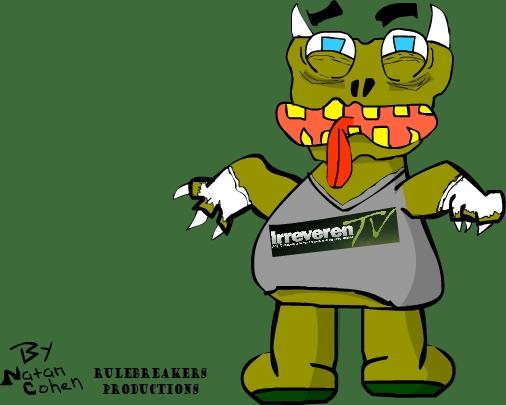 Irreverent Monster