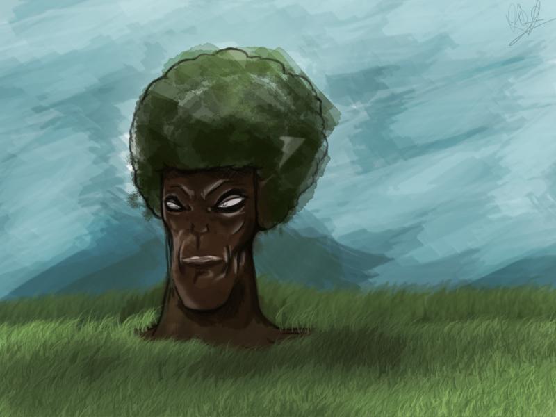 Tree MADDNESS