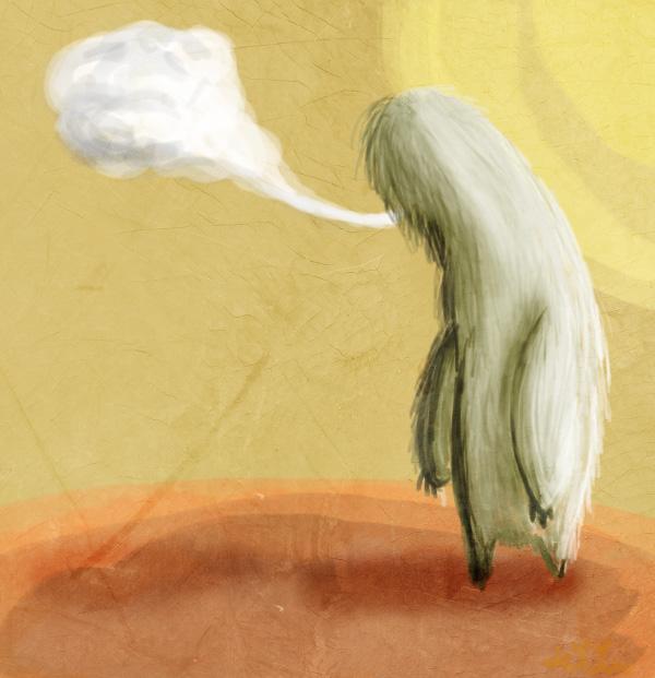 Cloudeater