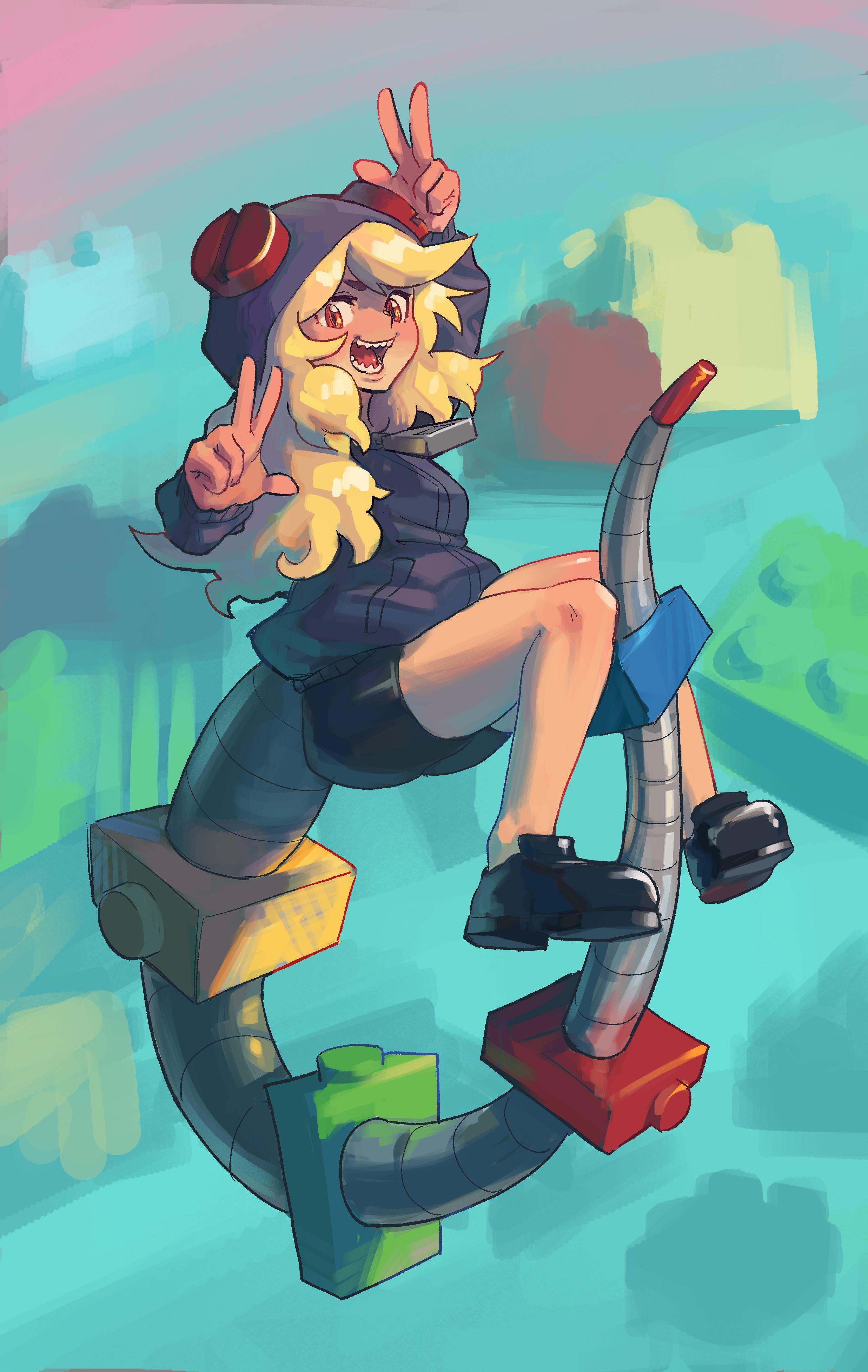 Block-chan