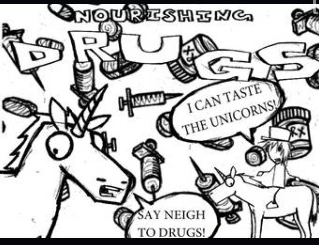 NOURISHING DRUGS