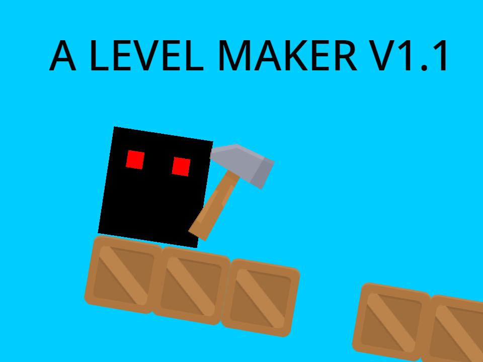 A level maker V1.1
