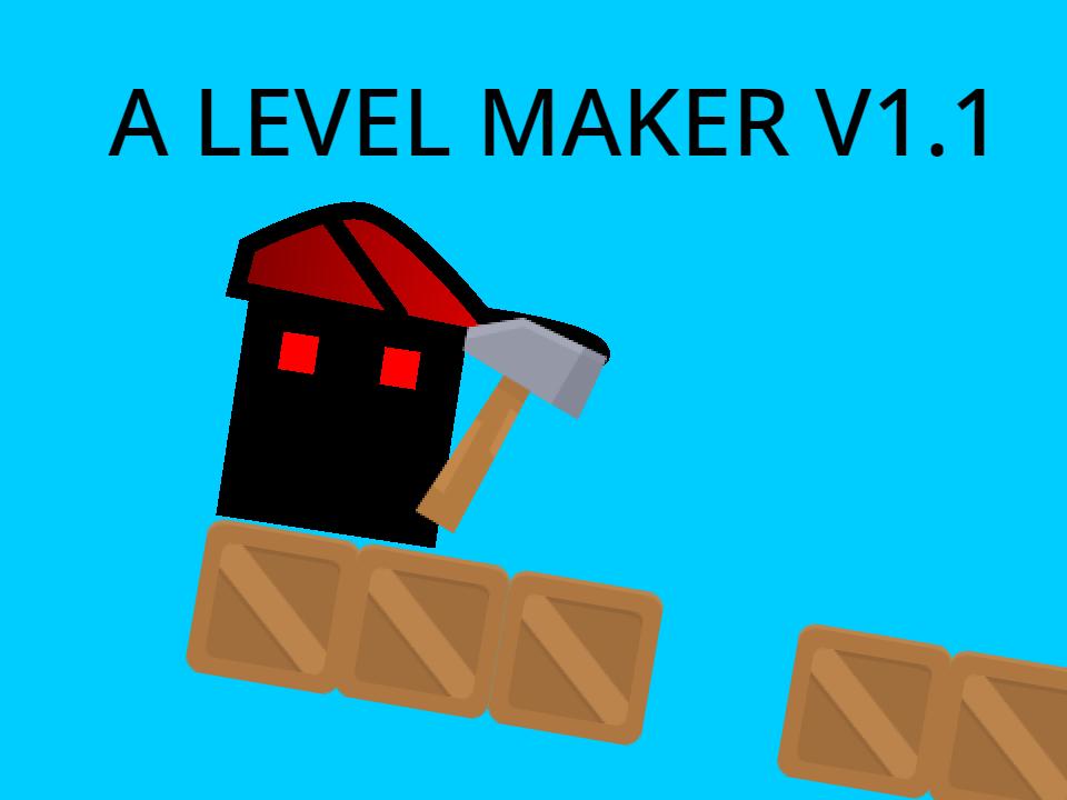 A level maker V1.1 Remaster