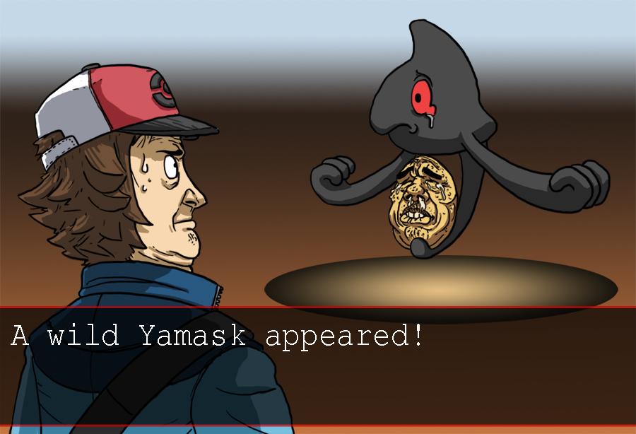 YAMASK