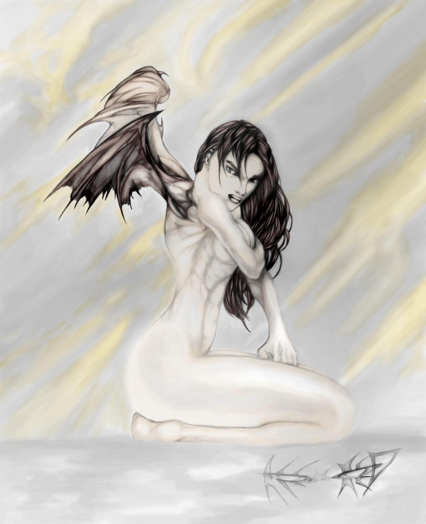 Burnt Wings
