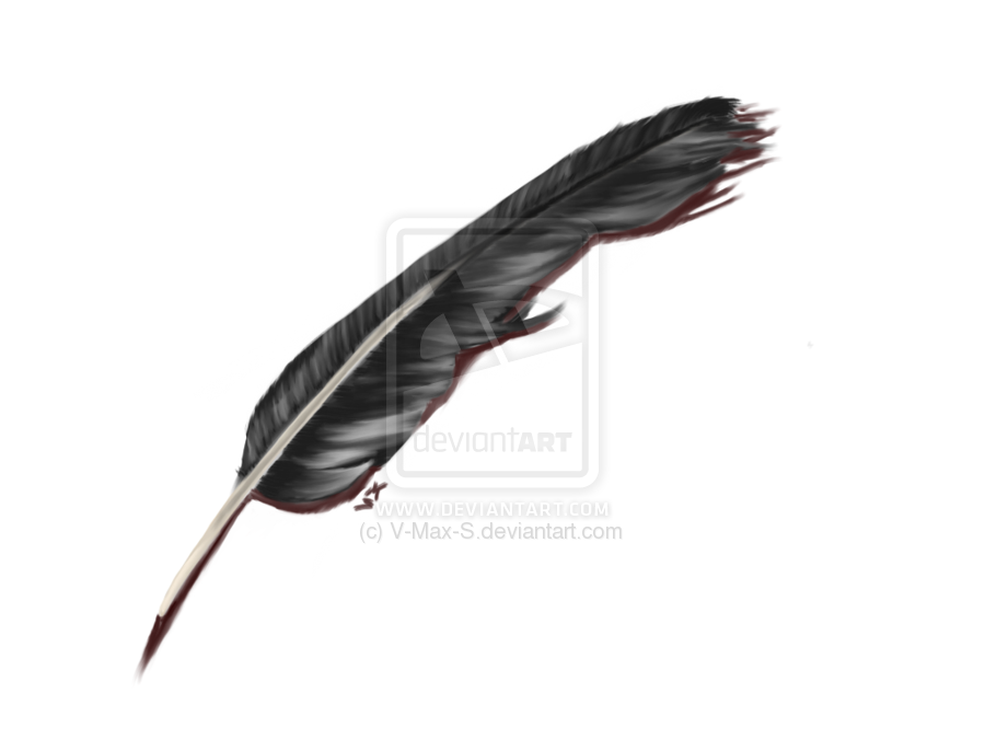 Crow's Feather
