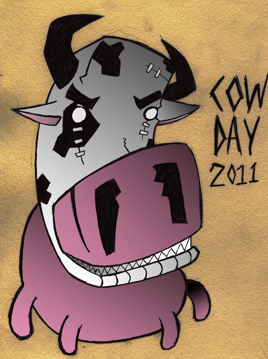 Cowday