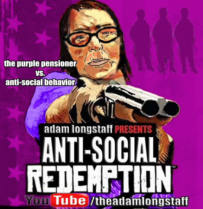Anti Social Redemption