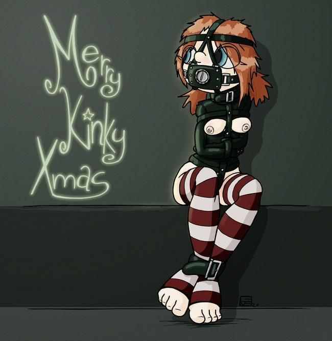 Merry Kinky Xmas