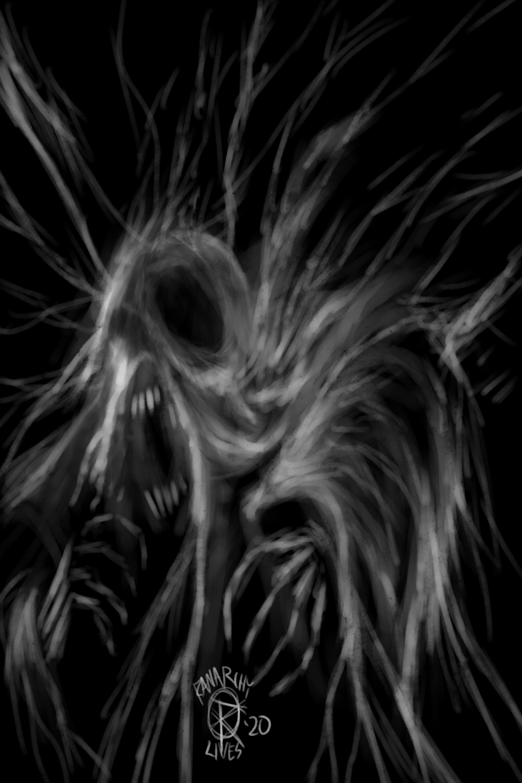 Ravaging Ghost